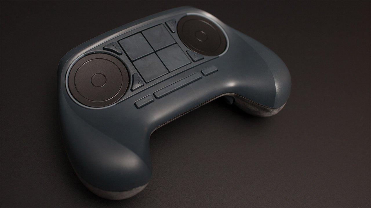 Valve delays Steam Controller to 2015 - 2014-05-27 22:11:01