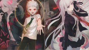 First English DanganRonpa 2: Goodbye Despair Trailer Revealed