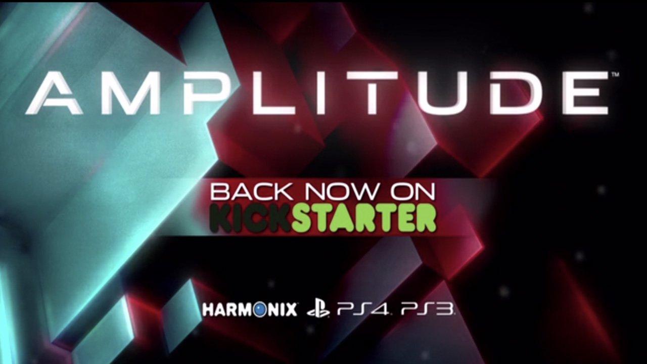 Harmonix talks Kickstarter - 2014-05-20 11:28:03