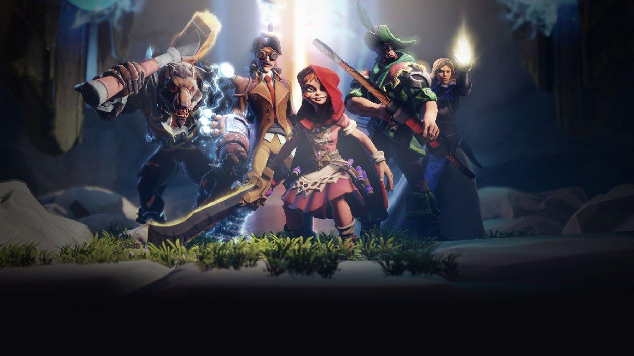 Crytek Announces Arena of Fate
