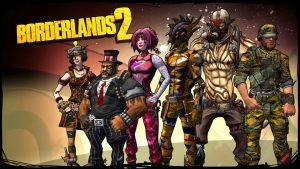 PlayStation Blog Got a Hands on with Borderlands 2 for Vita - 2014-05-02 14:35:53