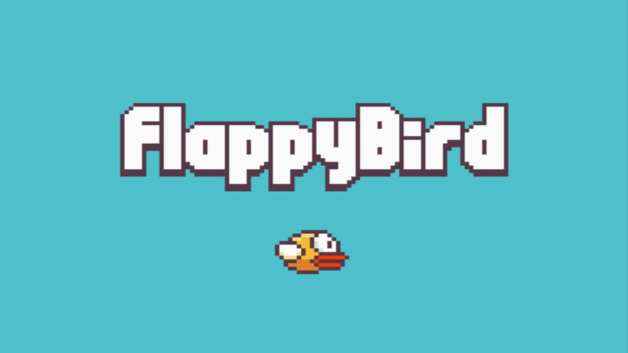Flappy Bird Flying Back Into App Stores This August 1