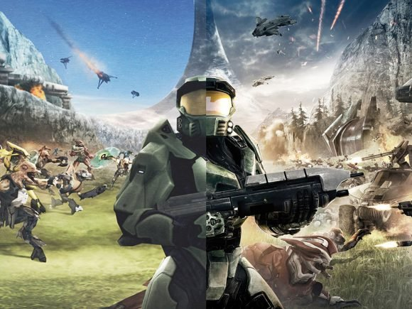 Halo: Combat Evolved On PC to be Getting Fan Made Multiplayer Patch - 2014-05-12 14:01:36