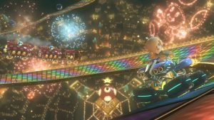 "Nintendo calls Mario Kart 8 a ""Must-have game"""