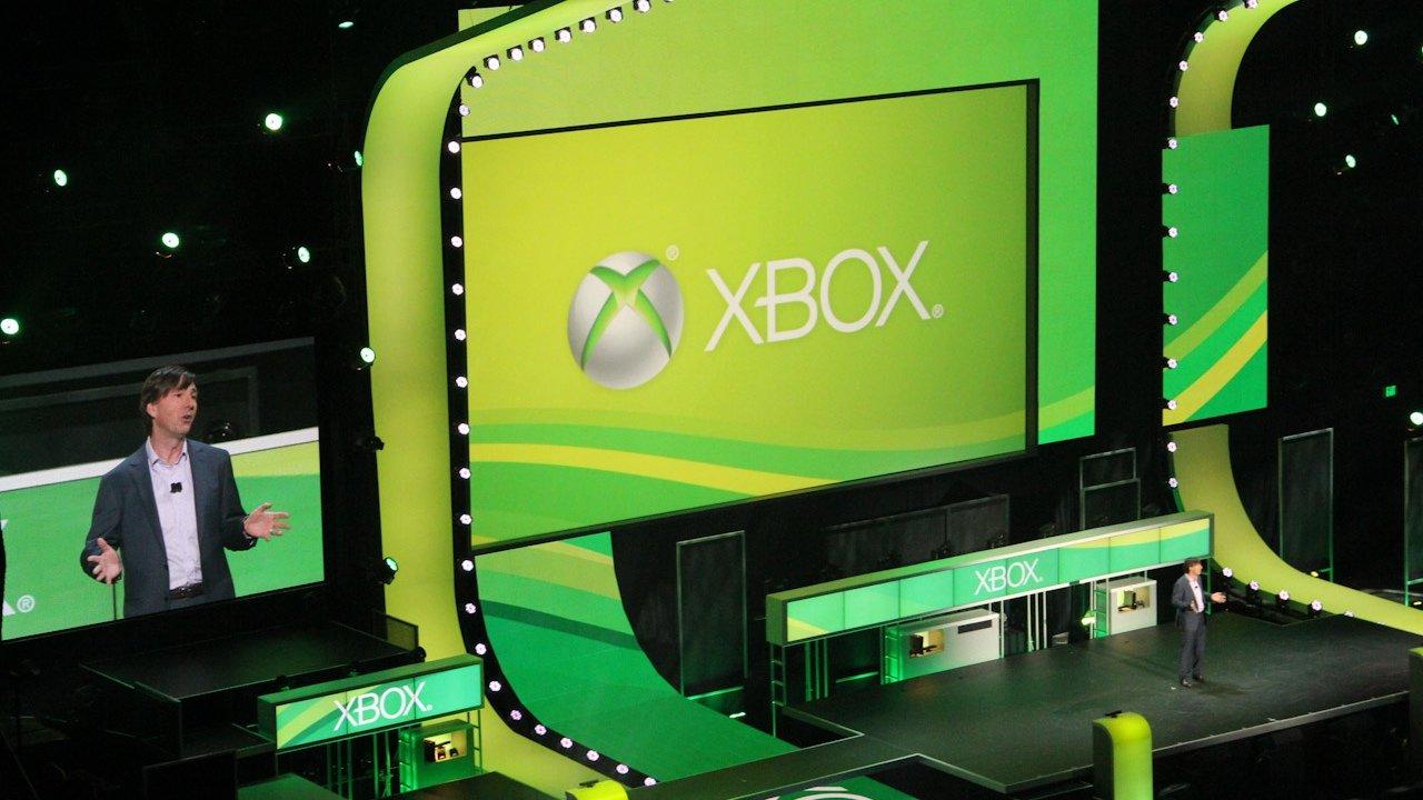 Microsoft's E3 presentation details - 2014-05-06 11:37:09