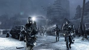 Metro: Redux Brings the Apocalypse to Next Gen Consoles
