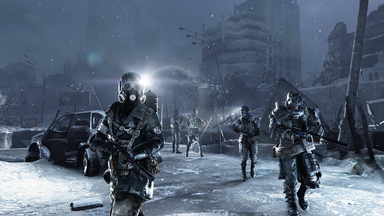 Metro: Redux Brings the Apocalypse to Next Gen Consoles 1
