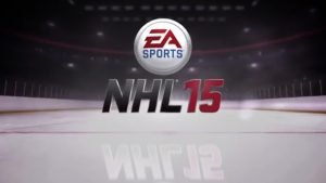 EA Announces NHL 15