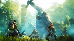 Everything You Need to Know About Ogres in Fable Legends