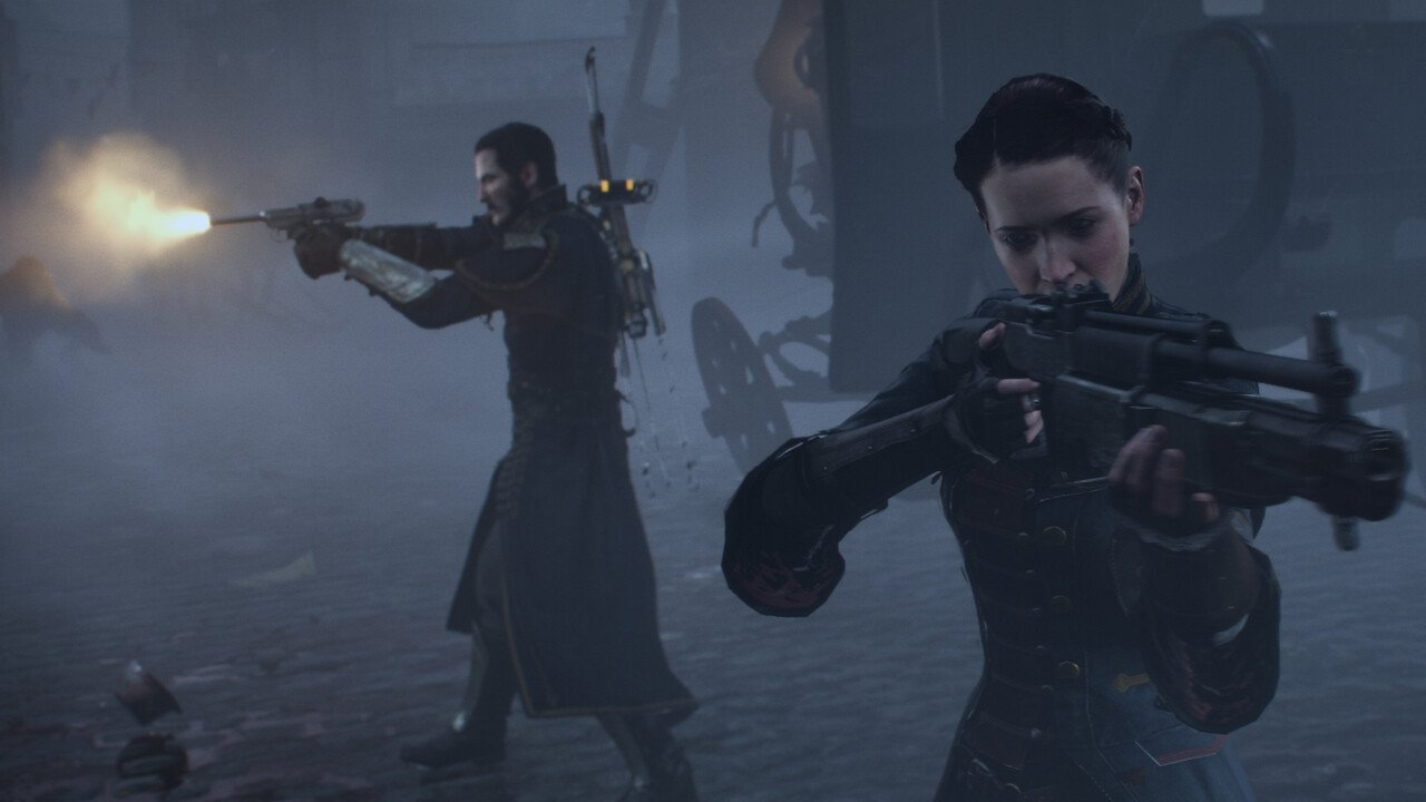 Watch The Order 1886 Today
