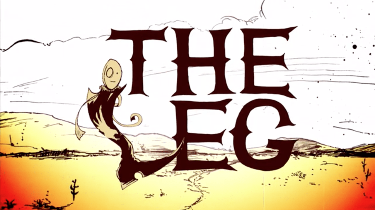 The Leg Needs A Kick From Kickstarter 2