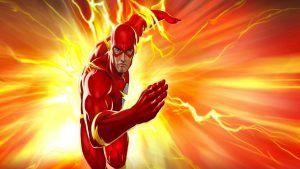 Premiere Trailer for The Flash Zooms Onto the Internet