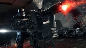 New Wolfenstein: The New Order Trailer