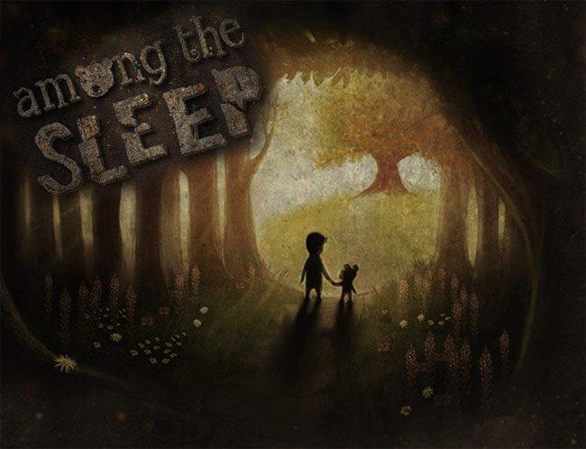 Among the Sleep (PC) Review 3