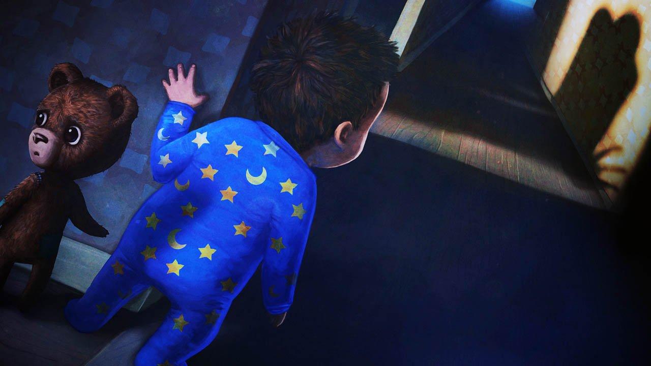 Among the Sleep (PC) Review 2