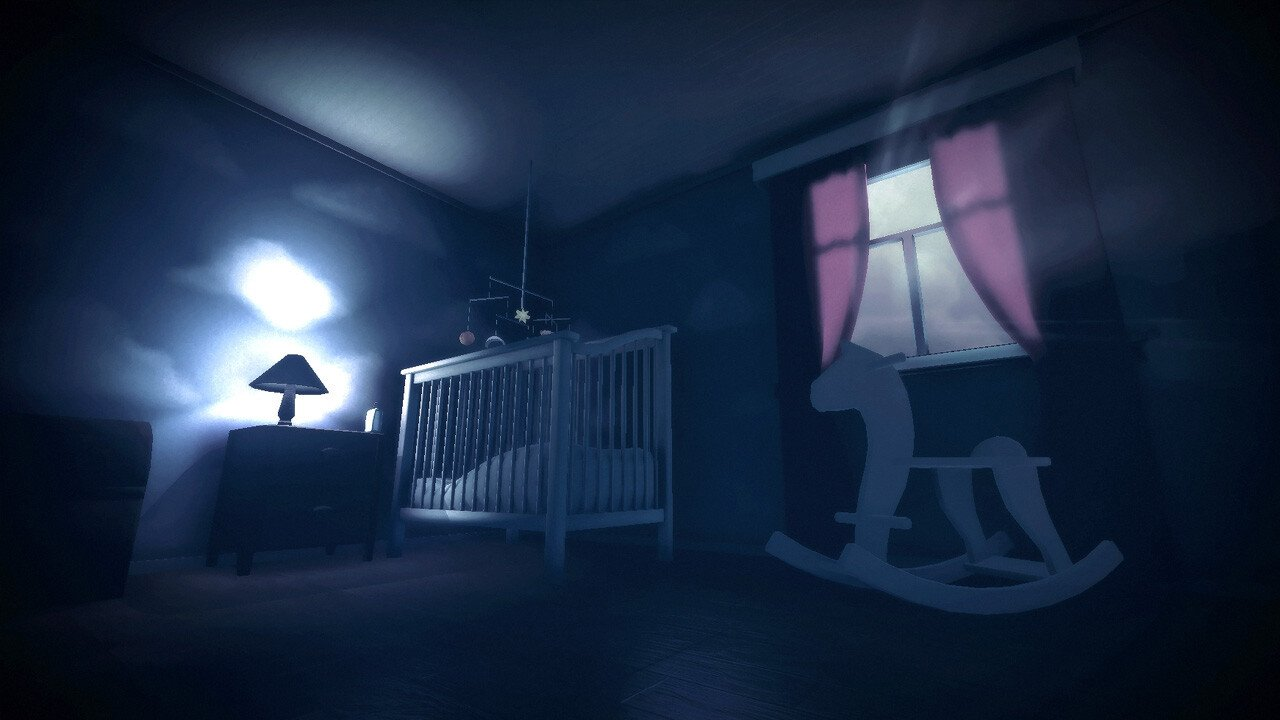 Horror Game Among the Sleep Coming to PlayStation 4 - 2014-05-13 10:28:28