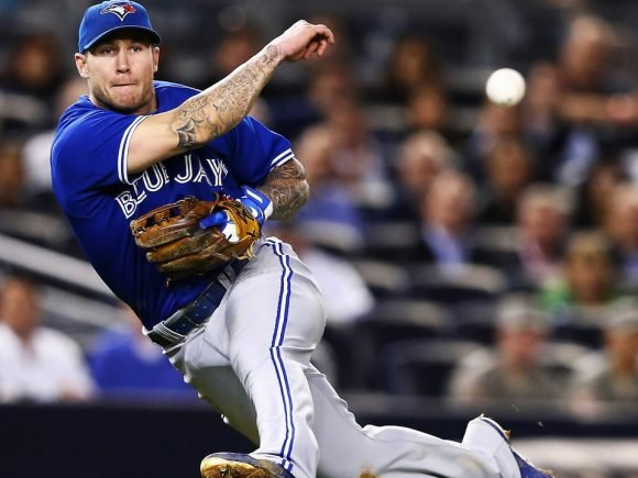 Opening Pitch: An Interview with Brett Lawrie  - 2014-05-01 12:33:18