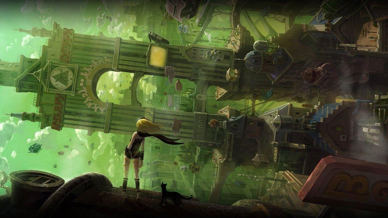 Cgm'S Top 5 Playstation Vita Games 11