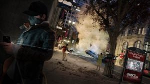 Ubisoft Montreal's Animation Director Explains Watch Dogs