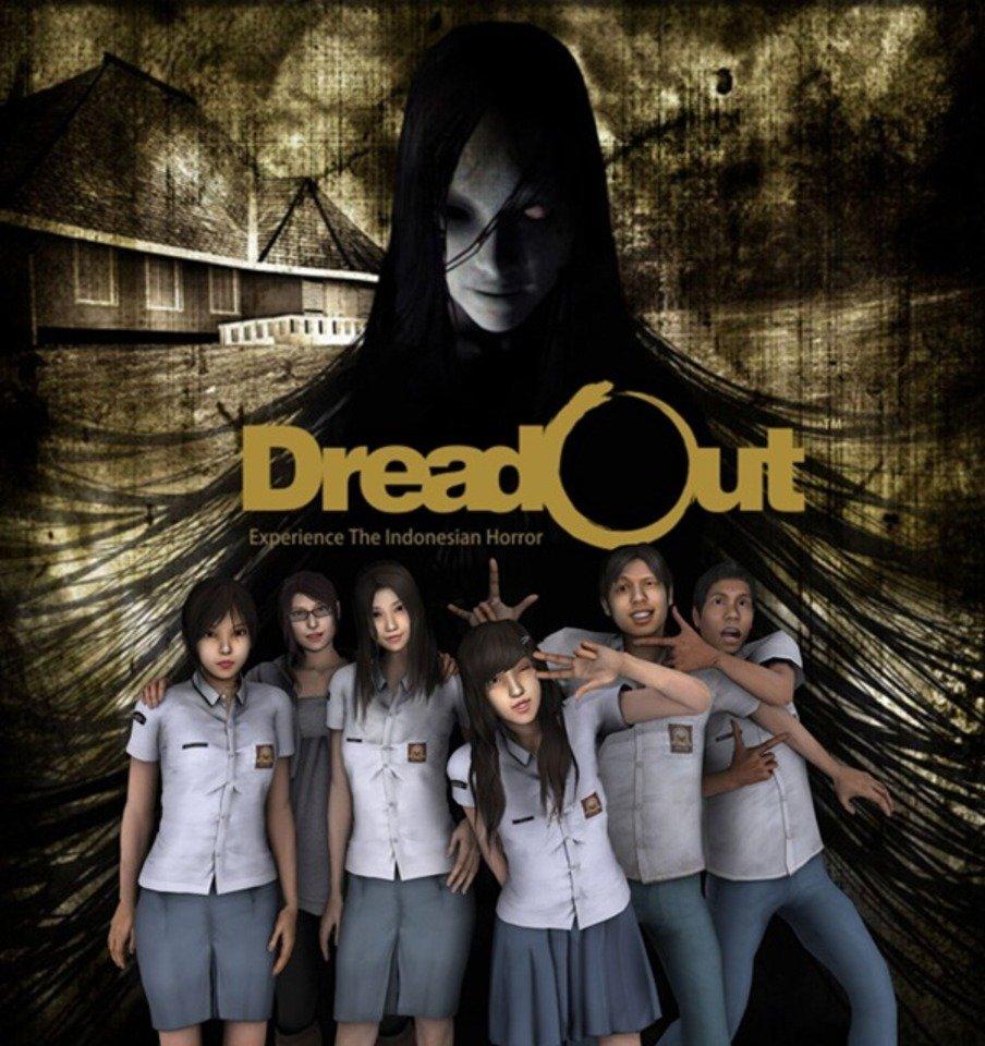 DreadOut (PC) Review 1