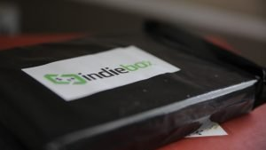 The Indie Box's First Shipment Is Out! (Content Spoilers Ahead) - 2014-05-20 01:08:36