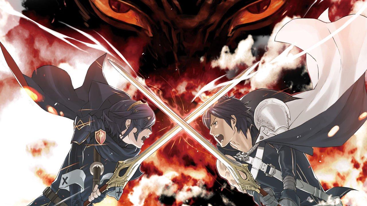 Waging Portable War with Fire Emblem: Awakening - 2014-05-27 14:04:01