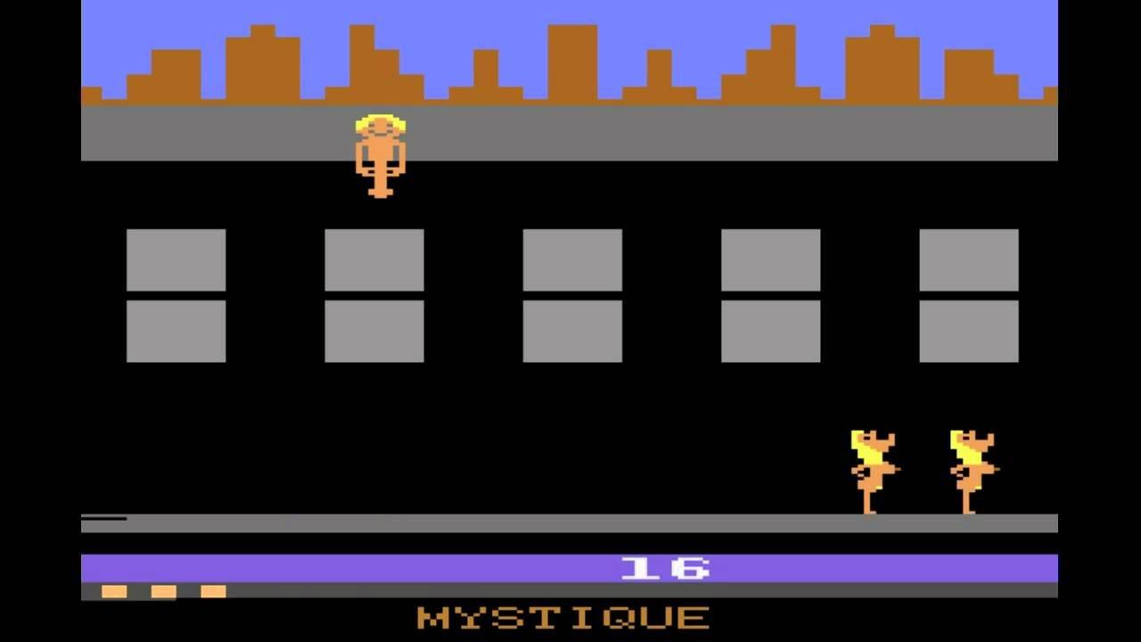 Five Atari 2600 Games that Make Your Eyes Bleed 5