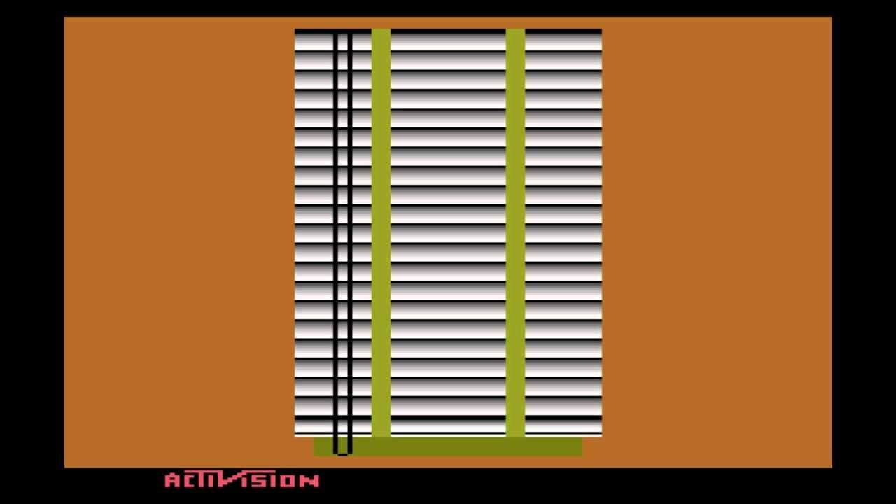 Five Atari 2600 Games That Make Your Eyes Bleed