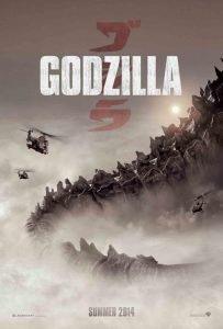 Godzilla 2014 (Movie) Review 2