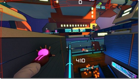 Hover: Revolt Of Gamers Developer Says Wii U Not Up To Ambitions - 2014-05-06 16:28:09