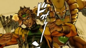 JoJo's Bizarre Adventure: All Star Battle (PS3) Review