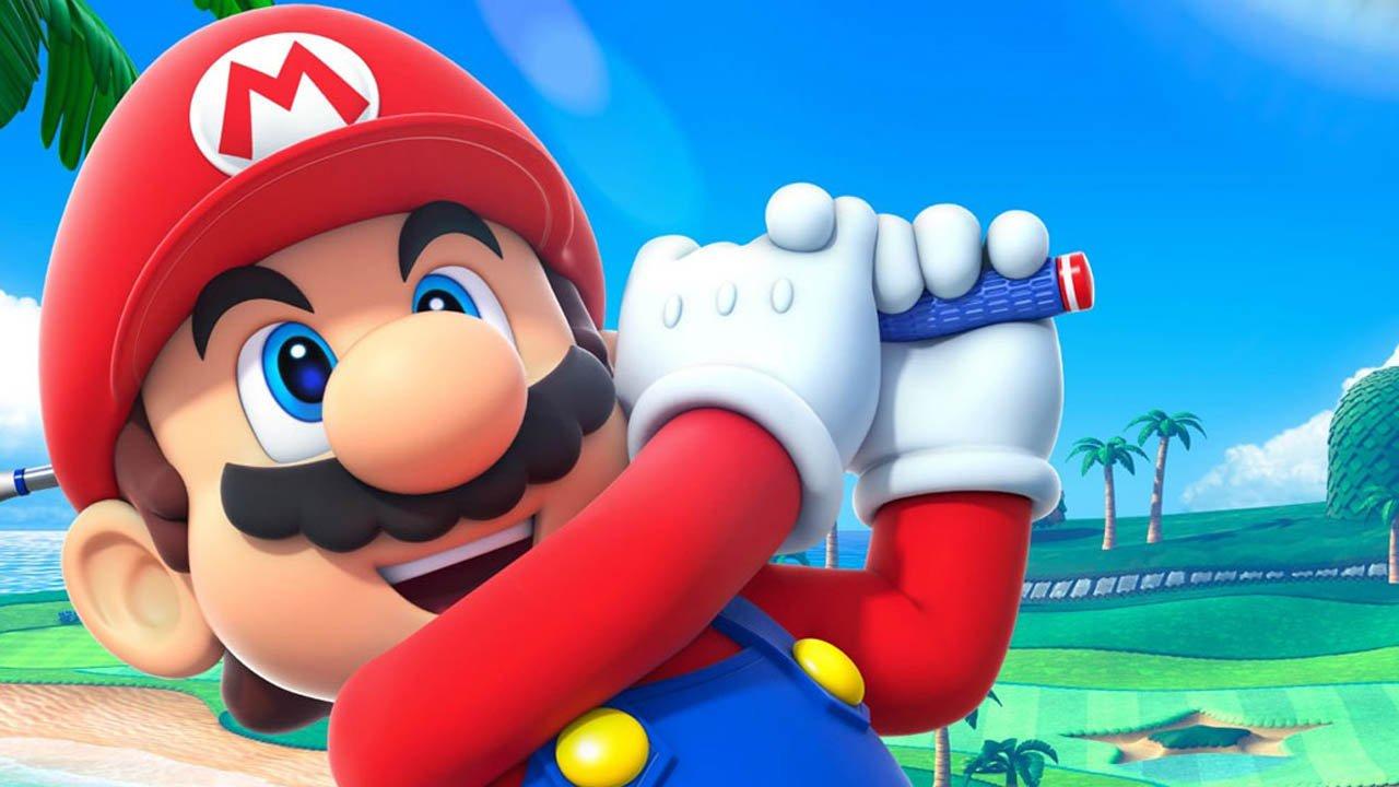 Mario Golf World Tour (3ds) Review 2