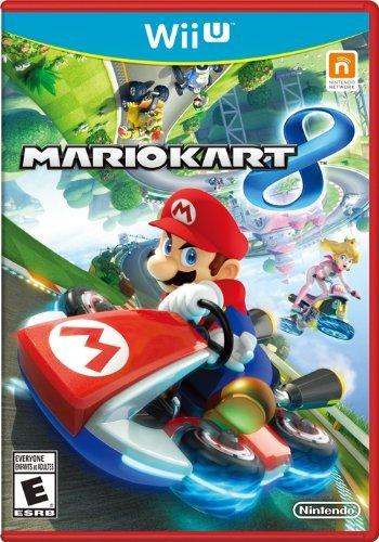 Mario Kart 8 (Wii-U) Review 4