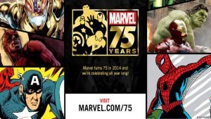 Marvel Wants Readers to Pick Stories for 75th Anniversary Omnibus - 2014-05-07 19:45:50