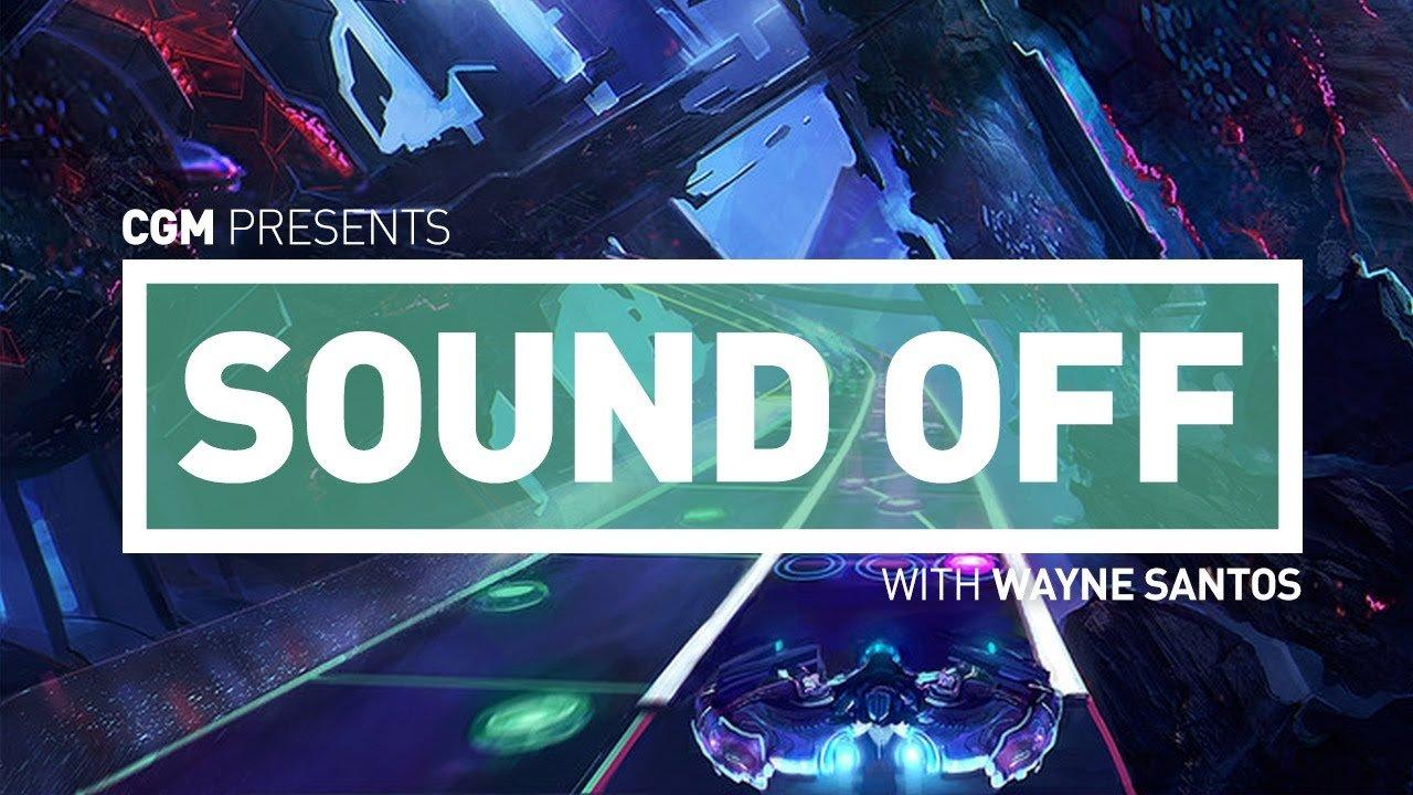 CGM Sound Off - Amplitude