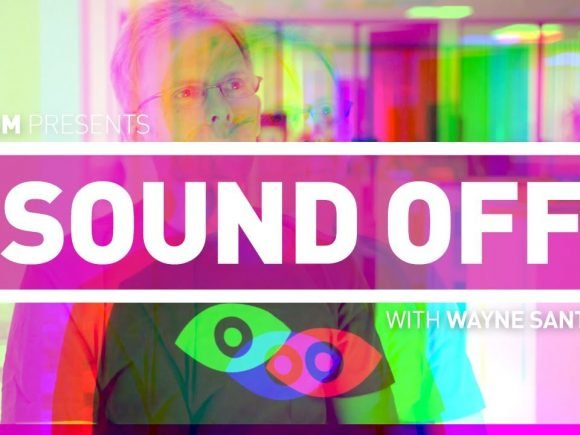 CGM Sound Off - Virtual Reality Theft; Zenimax Vs. Oculus