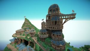 Minecraft Finally Has a Release Window on Next Generation Consoles. - 2014-05-22 13:17:37