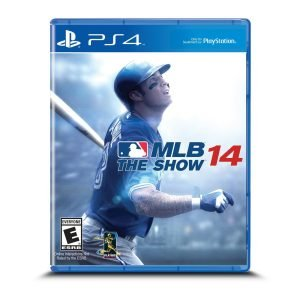 MLB 14 The Show (PS4) Review 3
