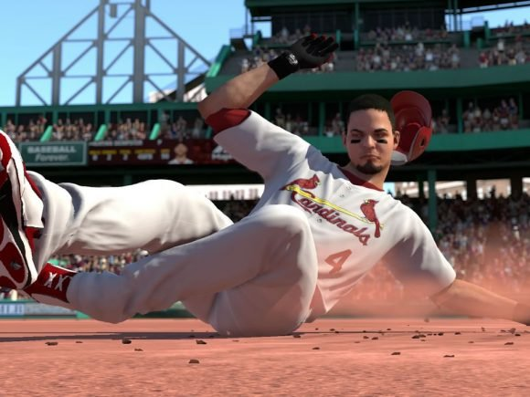 MLB 14 The Show (PS4) Review 2
