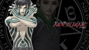 Summon Your Inner Demon With Shin Megami Tensei: Nocturne