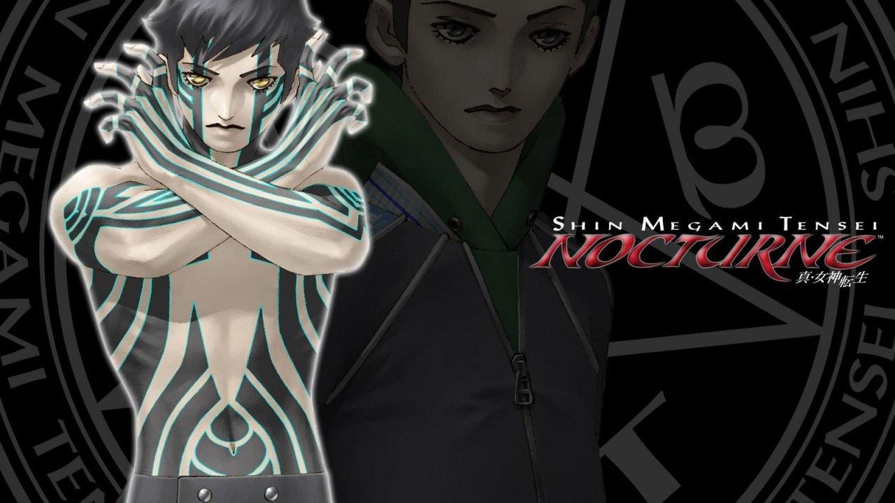 Summon Your Inner Demon With Shin Megami Tensei: Nocturne 1