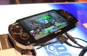Top Five PlayStation Vita Games