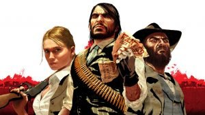 Take-Two CEO Hints at More BioShock and Red Dead Redemption