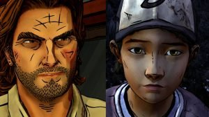 The Trouble with Episodic Games