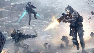 Titanfall Is No Revolution - 2014-05-01 11:42:39