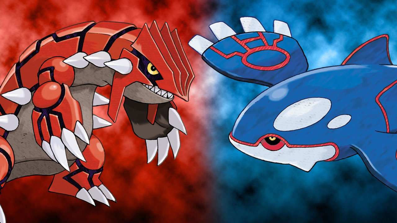 Pokemon Ruby and Sapphire Coming to 3DS - 2014-05-07 12:05:44