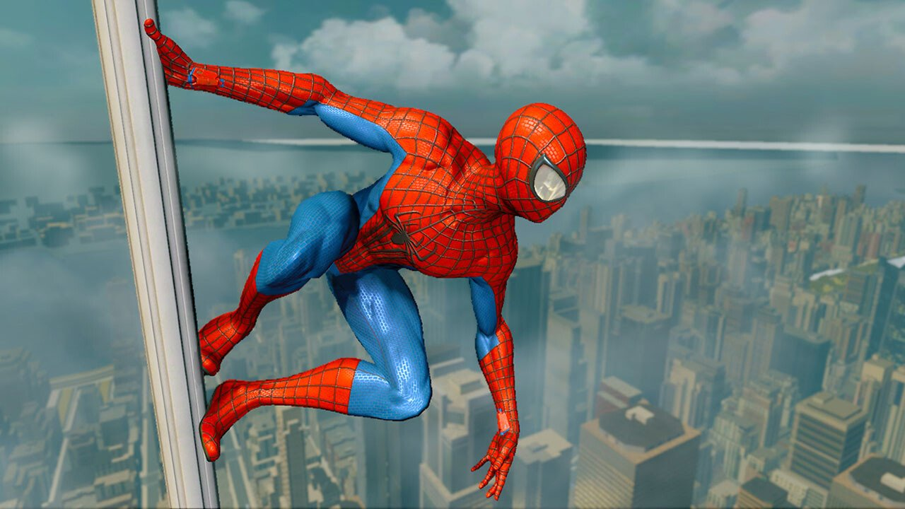 The Amazing Spider-Man 2 (PS4) Review 2