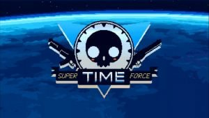 Super Time Force (Xbox One) Review