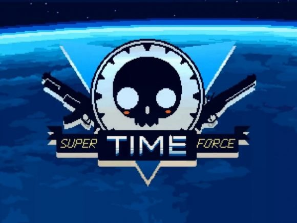 Super Time Force (Xbox One) Review 5