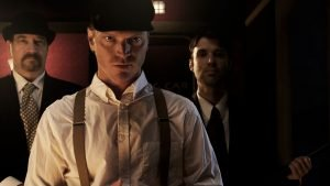 Tesla Effect: A Tex Murphy Adventure (PC) Review